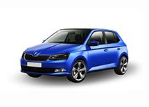 Škoda Fabia Combi II
